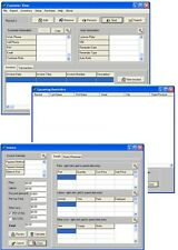 Auto Repair Estimate & Invoice Generation Customer & Client Tracking Software CD