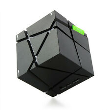 Black Wireless Portable Bluetooth Speaker Subwoofer Stereo for Samsung Tablet PC