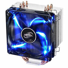 DEEPCOOL GAMMAXX 400 120mm Fan CPU Cooler LGA 2011/1366/1156/1155/1151/1150/775/