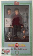 """HOME ALONE KEVIN McCALLISTER NECA 25TH ANNIVERSARY 4-5"""" INCH 2015 CLOTHED FIGURE"""