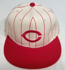 1994-96 Cincinnati Reds New Era 59Fifty Diamond Collection Pro Model Fitted