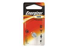 Single Energizer CR1025 3 Volt Lithium Watch Battery, 1025 3V