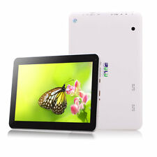 "iRULU eXpro X1Plus 10.1"" Android 5.1 Lollipop Quad Core 1/16GB Bluetooth Tablet"