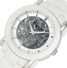 PRE-OWNED $250 Kenneth Cole New York Womens Automatic Ceramic Watch KC4726