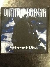 dimmu borgir patch