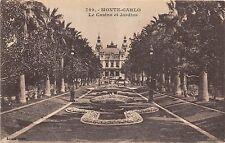 BG26245 monte carlo le casino et jardins monaco