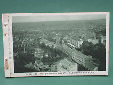 alte AK Royat clermont ferrand carte postale Fotoserie Fotomappe Ansichtskarten