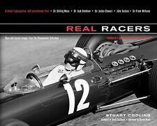 Real Racers: Formula 1 in the 1950s and 1960s: A Driver's Perspective. Rare and