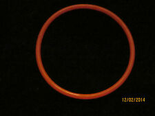 Conveyor Orange Slave Drive Rubber Belt  *New*