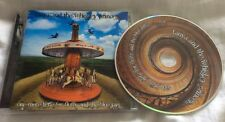 TANYA AND THE WHISKEY PRINCES CD ONE MORE TIME FOR FLUFFY AND THE BLUE JAYS