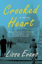 Crooked Heart New Paperback Book