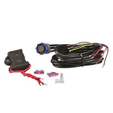 NEW Lowrance Power Cable For LCX & LMS Units 000-0127-08 PC-27BL