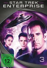 STAR TREK ENTERPRISE SEASON 3 MB  7 DVD NEU JOLENE BLALOCK/SCOTT BAKULA/+