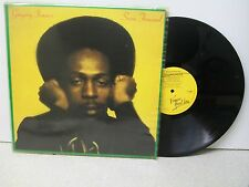 LP: SOON FORWARD; GREGORY ISAACS; UK ORIGINAL PRESS VIRGIN FL1044. EX