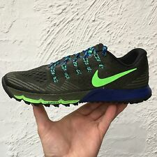 Nike Air Zoom Terra Kiger 3 - UK 7  Eur 41 - Green