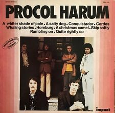 Procol Harum - Collection Impact - Vinyl LP 33T