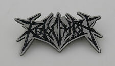 REVOCATION-LOGO METAL PIN-RARE