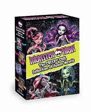 Monster High by Perdita Finn (2015, Hardcover)