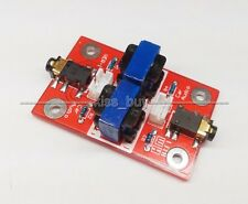 Audio Noise Filter Ground Loop Isolator Coupling Circuit Car PC AUX