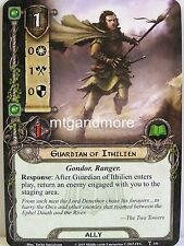 Lord of the Rings LCG - #144 Guardian of Ithilien - The City of Corsairs