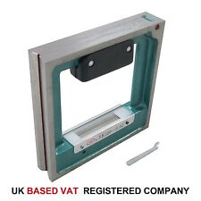 Precision Engineers Spirit Frame Engineer Level 200mm Accuracy 0.01mm 40201220