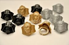 Star Wars Cake Cupcake Rings Darth Vader R2D2 C3PO Party Cake Decoration