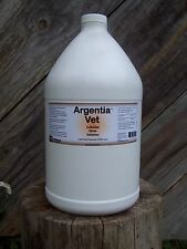 Nature's Extra Argentia Vet Colloidal Silver 50 ppm Solution, 128 oz.