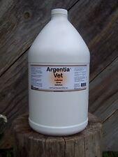Argentia Vet Colloidal Silver 50 ppm Solution, 128 oz.