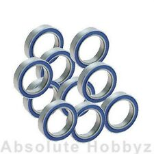 AHZ R/C Dual Rubber Shield Bearings 12x18x4mm (10pcs) - AHZ-MR6701-2RS-10