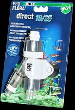 JBL ProFlora Direct Inline CO2 Diffuser for external filter 19/25 mm aquarium