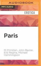 Sex in the City: Paris by M. Christian, Ella Regina, John Baxter and Michael...