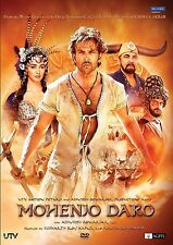 MOHENJO DARO - OFFICIAL BOLLYWOOD DVD *HRITHIK ROSHAN - FREE POST