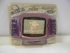 GBA -- Facial 3 IN 1 -- New & Unopened!! Game Boy Advance, JAPAN. 2513