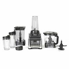 Nutri Ninja® 13-pc. Blender System with Auto-iQ - NEW in Box BL-682