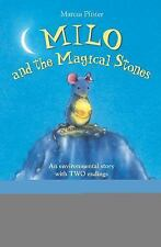 Milo and the Magical Stones by Marcus Pfister (2010, Picture Book)