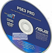 ASUS P5E3 PRO MOTHERBOARD AUTO INSTALL DRIVERS M2513