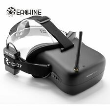 Eachine VR-007 5.8G 40CH FPV Racing Drone Goggles Glasses