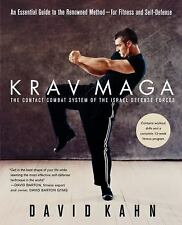 Krav Maga: An Essential Guide to the Renowned Method--for Fitness and Self-Defen