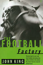 The Football Factory by John King (Paperback, 1997)