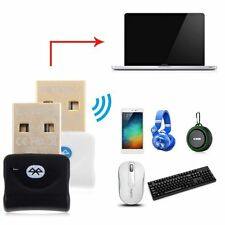 Mini USB Bluetooth V4.0 Dongle Adaptador Inalambrico para PC XP Vista Win7/8/10