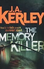 The Memory Killer 11 by J. A. Kerley (2014, Paperback)
