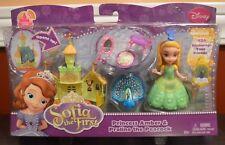 Disney Sofia The First Princess Amber & Praline Peacock #36 ENCOURAGE FRIENDS