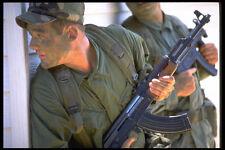 414078 AKMS Assault Rifle A4 Photo Print