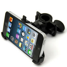 Bicycle Motorcycle Bike Mount Handlebar Holder Cradle Stand For iphone 5 5G New