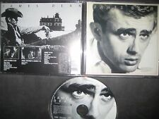 CD Soundtrack James Dean East Of Eden Rebel Without A Cause Giant Score OST
