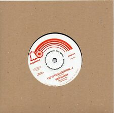 GERRI GRANGER  I GO TO PIECES /I CAN'T TAKE IT LIKE A MAN  EXPANSION Ltd Edition