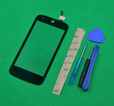Noir Vitre Ecran Tactile/Touch Screen Digitizer Glass Pour Acer Liquid Z330