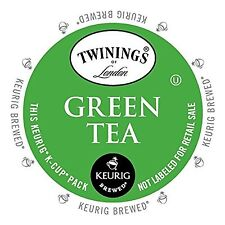 Twinings Green Tea K-Cups For Keurig Machines 96 Count. ***Guaranteed Fresh***