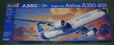REVELL AIRBUS A-350-900 'FLIGHT TEST' NEW MINT & SEALED 1/144