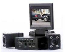 VEHICLE CAR DVR Camera Cam Vehicle Digital Video Recorder 8 LED Night Vision